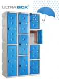 Plastic Lockers 'Special offer'